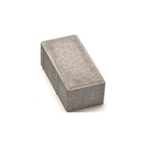 Тротуарная плитка, Прямоугольник